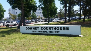 downey court