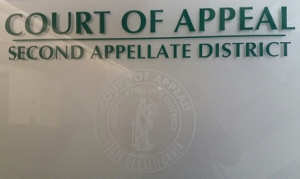 Art 268 - Second App Dist Court Of Appeal Los Angeles