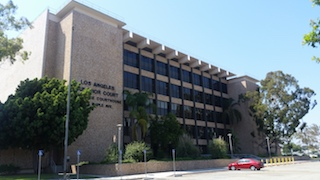 Art 310 - Torrance Courthouse