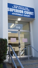 art 370 - juvenile court sign