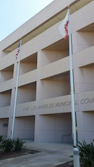 art 401 - east la courthouse
