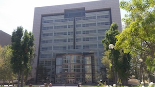 Van Nuys Courthouse 1