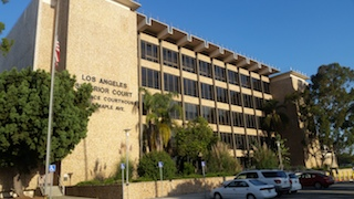Torrance Courthouse