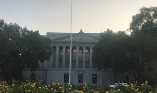 Court of Appeal Third Appellate District Sacramento