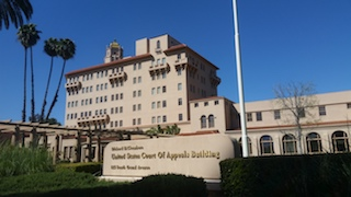 U.S. Ninth Circuit Court of Appeals Pasadena