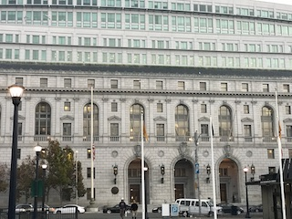 Court of Appeal First Appellate District San Francisco