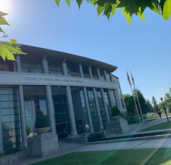 Court of Appeal Fifth Appellate District Fresno