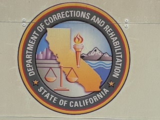 CA Dept of Corrections and Rehab Logo