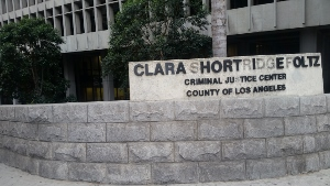 Clara Shortridge Foltz Criminal Justice Center (LA Co.)