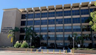 Expungement 122 - Torrance Courthouse