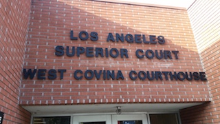 Military Diversion  6 - West Covina Court