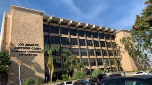 White Collar Crime Summ 23 Torrance Courthouse