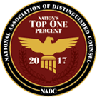 NADC Top One Percent 2017