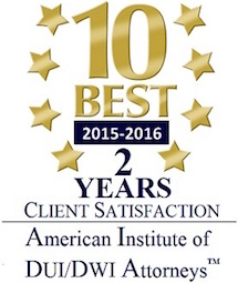 American Institute's 10 Best 2 Years