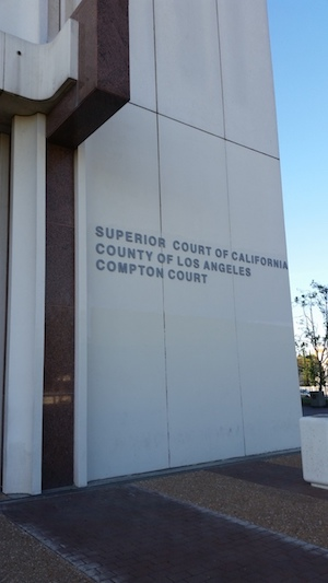 Compton Superior Courthouse :: Compton Criminal Defense