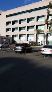 East Los Angeles Courthouse Parking