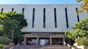 El Monte Superior Courthouse
