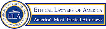 Ethical Lawyers of America, America's Most Trusted Attorneys