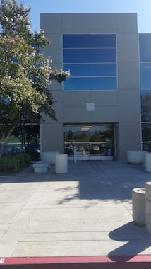 San Bernardino DMV office