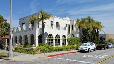 The Volunteer Center (Torrance)