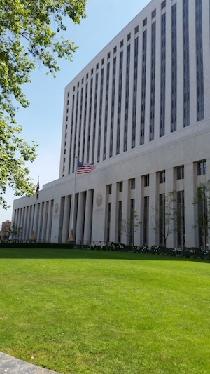 U.S. District Court Western Division