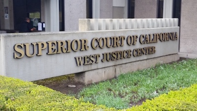 Westminster - Superior Court of California